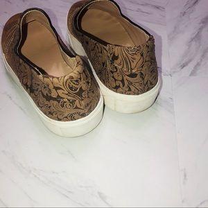 Volatile Shoes - Volatile sneakers
